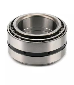20 mm x 52 mm x 22,2 mm  ISB 3304-2RS angular contact ball bearings