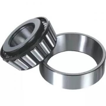 35 mm x 100 mm x 25 mm  NACHI NF 407 cylindrical roller bearings