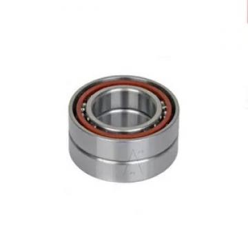 75 mm x 135 mm x 14 mm  FAG 54218 + U218 thrust ball bearings