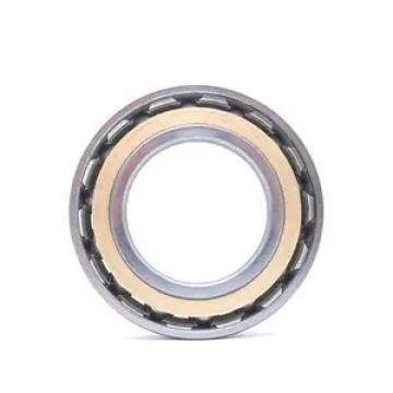 280 mm x 500 mm x 80 mm  ISO NF256 cylindrical roller bearings