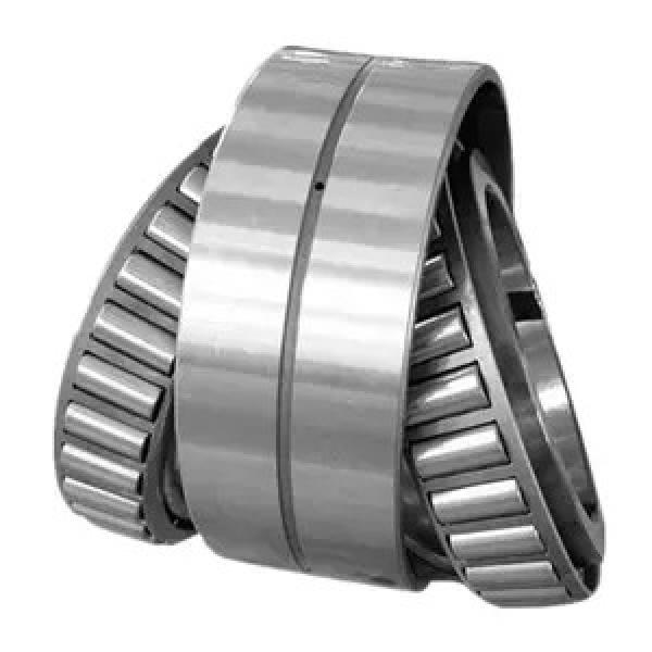 55 mm x 120 mm x 43 mm  ISB NUP 2311 cylindrical roller bearings #1 image