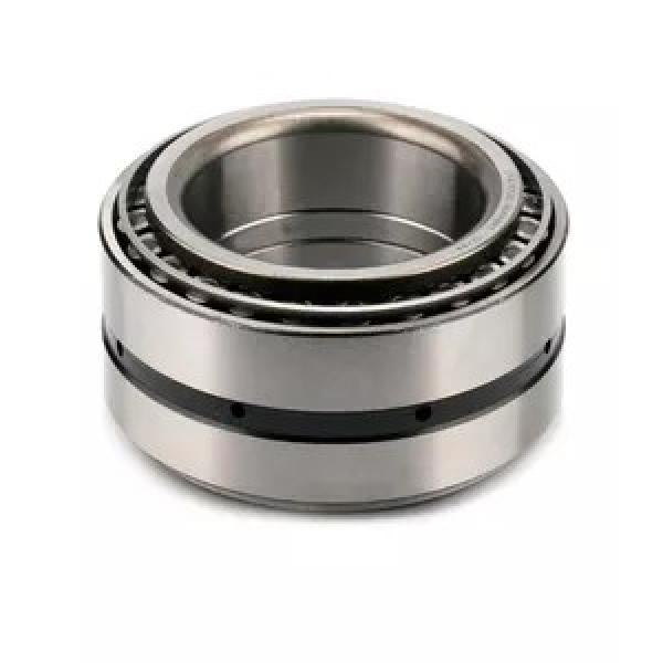 85 mm x 210 mm x 52 mm  ISO NUP417 cylindrical roller bearings #1 image
