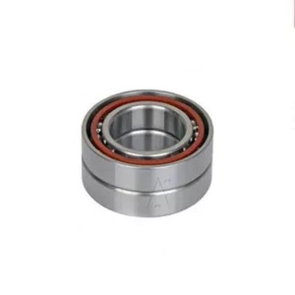 130 mm x 200 mm x 33 mm  FAG HS7026-E-T-P4S angular contact ball bearings #1 image
