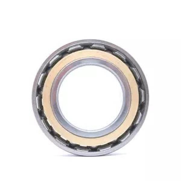 180 mm x 380 mm x 75 mm  FAG QJ336-N2-MPA angular contact ball bearings #1 image